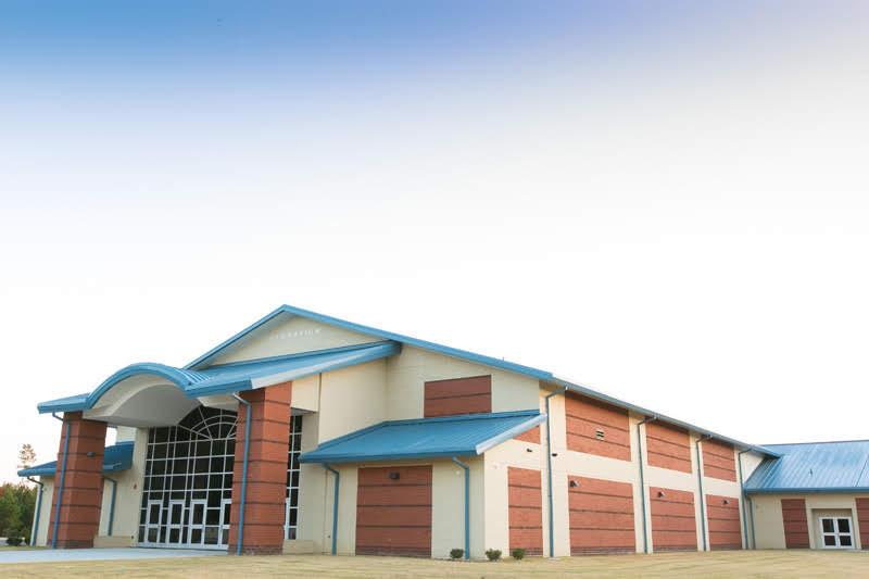 Bertie High School - Windsor, NC