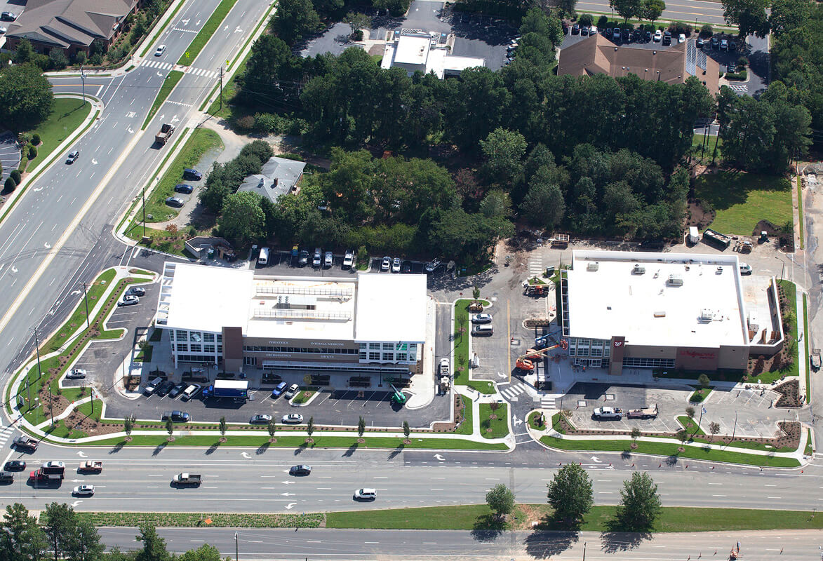 UNC Health Care/Walgreens - Chapel Hill, NC